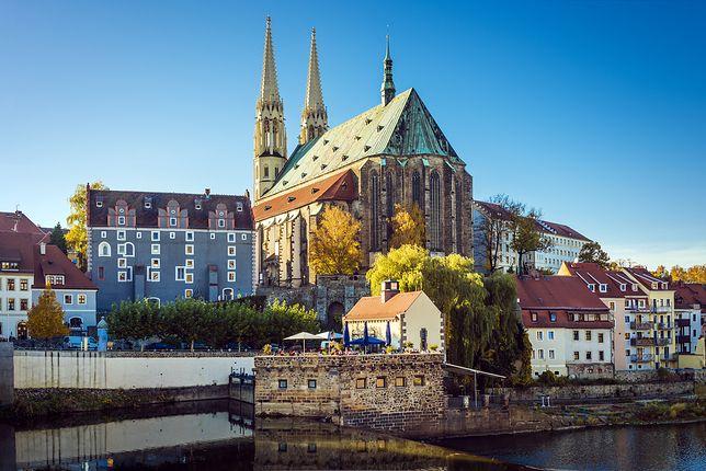 Atrakcje Zgorzelca i Görlitz