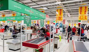 Auchan chce walczyć z marnowaniem żywności