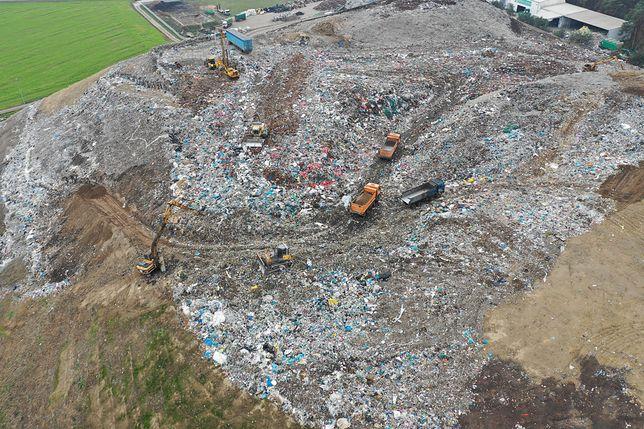 To te wysypisko śmieci w Rudnej Wielkiej ma zostać powiększone