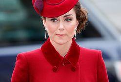 Księżna Kate zdjęła pierścionek zaręczynowy. Mało kto pamięta historię biżuterii