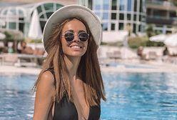 """Anna Wendzikowska zachwyca na plaży w Monte Carlo. Fan: """"Nic dodać, nic ująć"""""""