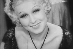 Ina Benita mogła zostać gwiazdą Hollywood. Romans z oficerem przekreślił wszystko