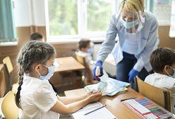"""Do szkoły posyłają dzieci z infekcją. """"W końcu katar to nie choroba"""""""