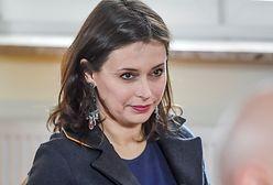 Burzliwa młodość Renaty Dancewicz. Związała się z o wiele młodszym mężczyzną