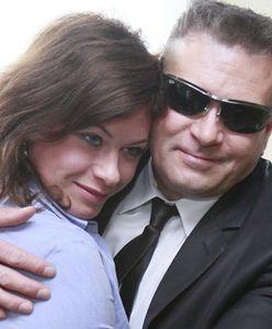 Po spotkaniu z nim zrzuciła habit. Związek Krzysztofa Rutkowskiego i Luizy Kobyłeckiej nie przetrwał próby czasu