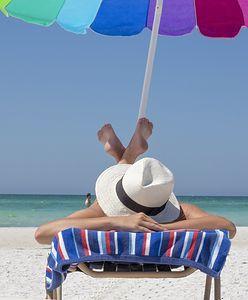 Kosmetyki do opalania - nie tylko na plażę. 3 informacje przydatne w wyborze.