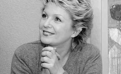 Gabriela Kownacka nie żyje