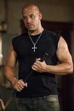 Vin Diesel Kojakiem