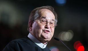 Ojciec Tadeusz Rydzyk broni arcybiskupa Marka Jędraszewskiego