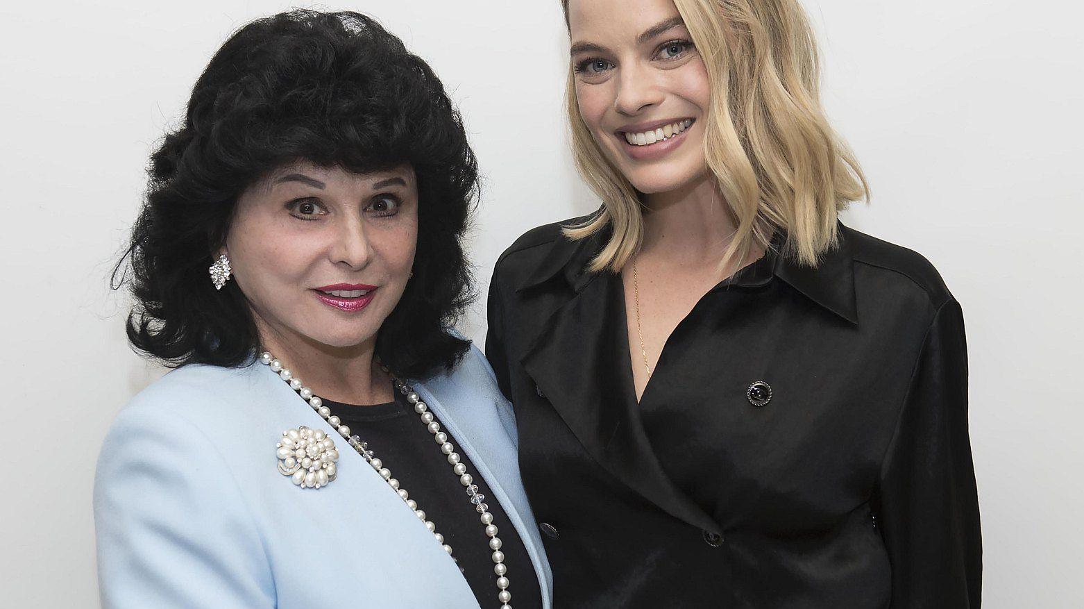 """Margot Robbie zapytała skompromitowaną łyżwiarkę o przepis na sukces. Za rolę w """"Jestem najlepsza. Ja, Tonya"""" ma szansę na Oscara"""