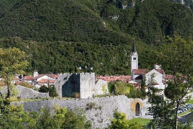 Venzone wygrało konkurs na najpiękniejsze miasteczko we Włoszech
