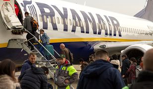 Kolejne zmiany w polityce bagażowej linii Ryanair wchodzą w życie 15 stycznia br.