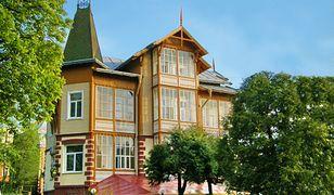 Najsłynniejsze kurorty II Rzeczypospolitej