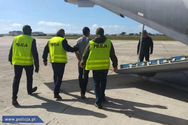 Szybkie rozpatrzenie wniosku o ekstradycję umożliwiło m.in. przewiezienie do Polski zaraz po zatrzymaniu na Malcie Kajetana P., oskarżonego o brutalne zabójstwo