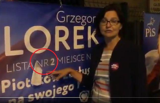 """Wybory parlamentarne 2019. Kolejny kandydat PiS """"prorokiem"""". Szykuje się afera?"""