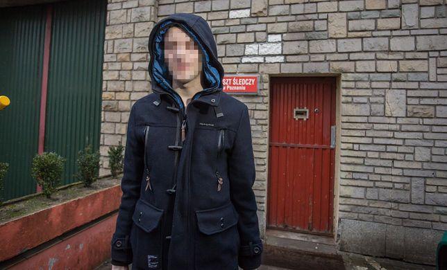 Sprawa śmierci Ewy Tylman. Adam Z. wychodzi z aresztu (zdj. archiwalne)