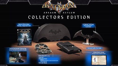 Batman - gra prawie idealna