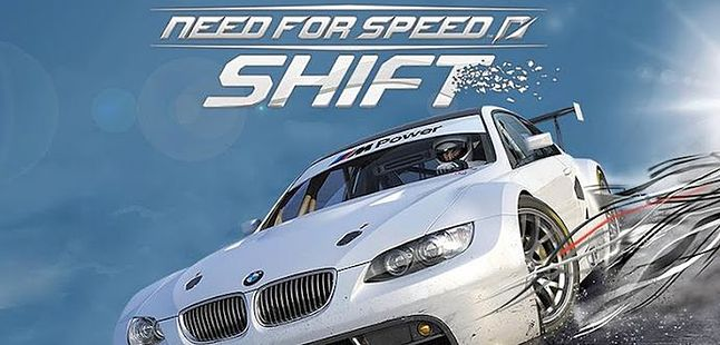 NEED FOR SPEED™ Shift HD