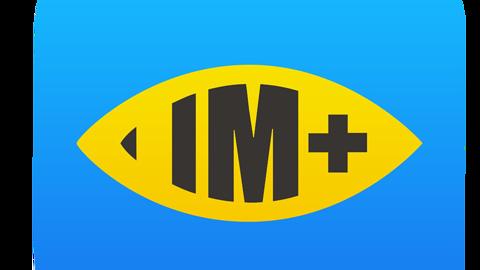 IM+ Pro7 z odświeżonym interfejsem graficznym i funkcją Off-the-record