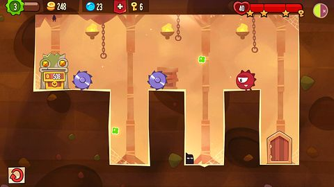 King of Thieves na weekend – kradnij, ale nie daj się okraść