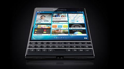 Kwadratowy BlackBerry pozwoli firmie odzyskać rynek biznesowy?