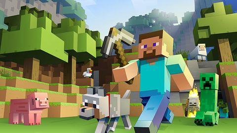 Minecraft na Windows ruszy bez konieczności instalowania Javy