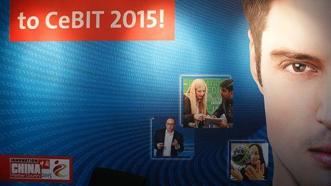 [CeBIT 2015] CeBIT podupada, zmienia formułę, biznes ponad wszystko!