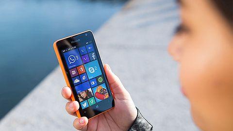 Nadzieją dla Microsoftu są bardzo tanie smartfony, takie jak Lumia 430