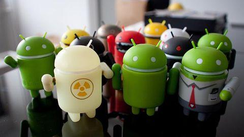 Google rozważa ukrócenie sprzedawania urządzeń ze starym Androidem
