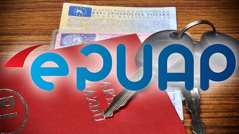 Profil Zaufany w ePUAP wkrótce potwierdzimy bez wychodzenia z domu