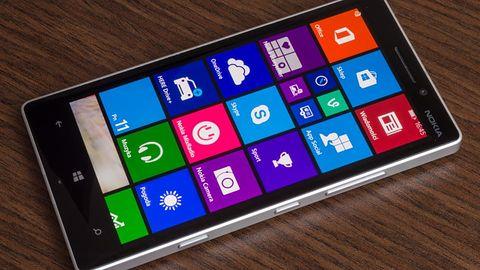 Mobilny Windows 10: do Creators Update trafi przycisk resetowania aplikacji