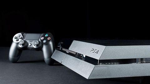 PlayStation 4 w końcu z pełną obsługą zewnętrznych dysków