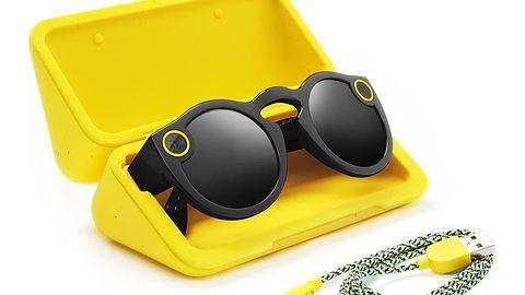 Okulary, które nagrywają Snapy, już w Polsce. Za jedyne 629,99