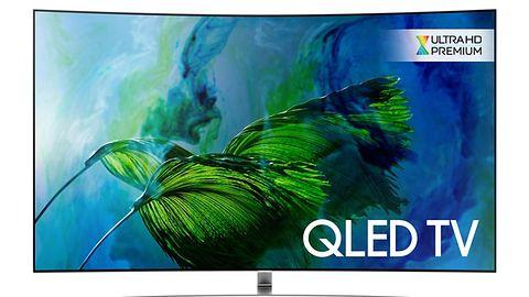 Telewizory Samsung QLED TV z certyfikatem UHD Alliance