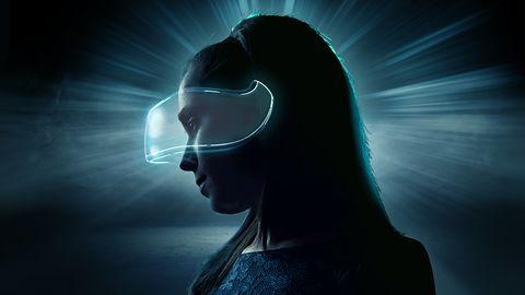 Android Daydream bez smartfonu: będziemy ćwiczyć w lekkich goglach VR?