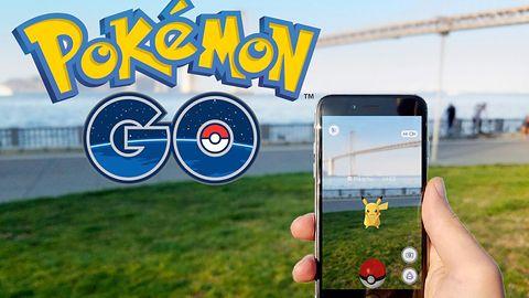 Zniknie największy problem Pokemon GO: pozorowanie położenia