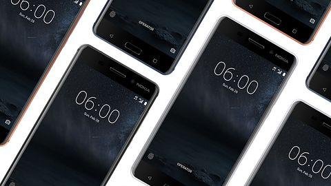 Trzy smartfony Nokii i Nokia 3310 w Polsce, jest dość drogo