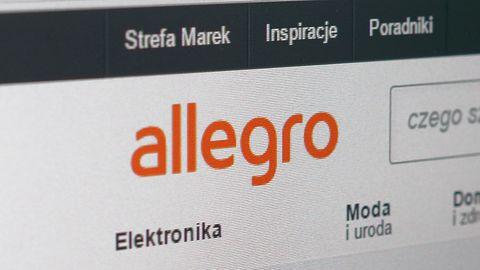 Allegro: zmiany w komentarzach i ograniczenia wywołały e-mailowy potop