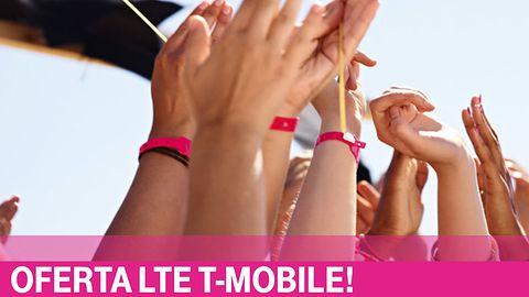 20% danych w sieci T-Mobile zostało przesłanych przez LTE