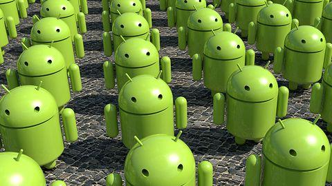 Genius na Androida z funkcją automatycznego rozpoznawania muzyki