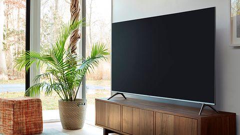Pierwsze telewizory Samsung SUHD z płaskim ekranem #prasówka