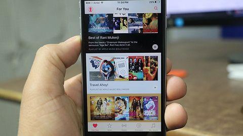 Idzie lepsze: interfejs Apple Music jest nieczytelny, więc czeka go rewolucja