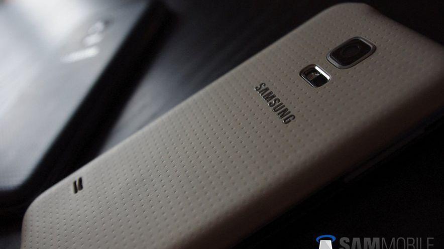 Samsung Galaxy S5 mini wcale nie będzie taki mały