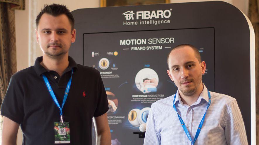 [HotZlot] Fibaro: bezprzewodowy, inteligentny dom