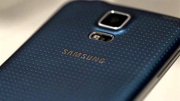 [CES 2015] Czas pożegnać się z plastikowymi smartfonami Samsunga