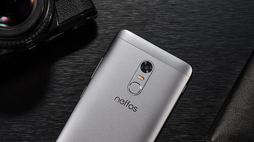 TP-Link wprowadza Neffos X1 Max - mocny smartfon za mniej niż 1000 zł