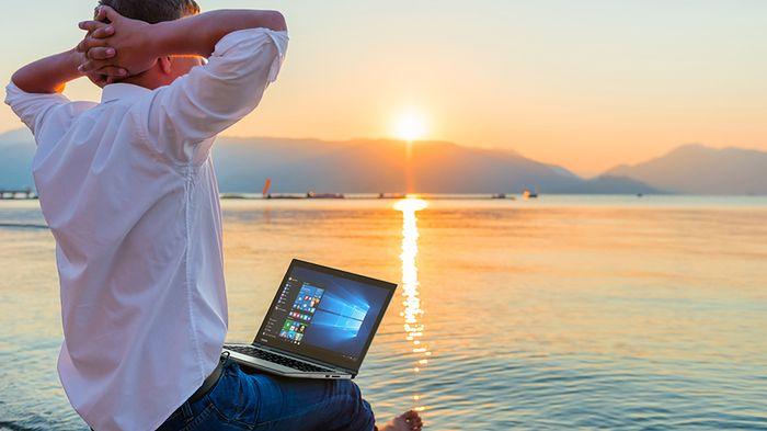 [IFA 2015] Toshiba stawia na urządzenia konwertowalne i hybrydowe