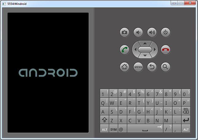 wirtualny telefon