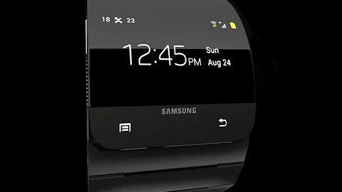 Zegarki Samsunga ponownie z Androidem? Wiele na to wskazuje
