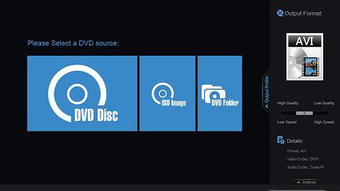 Na osłodę nadchodzącego poniedziałku rozdajemy WonderFox DVD Ripper Pro